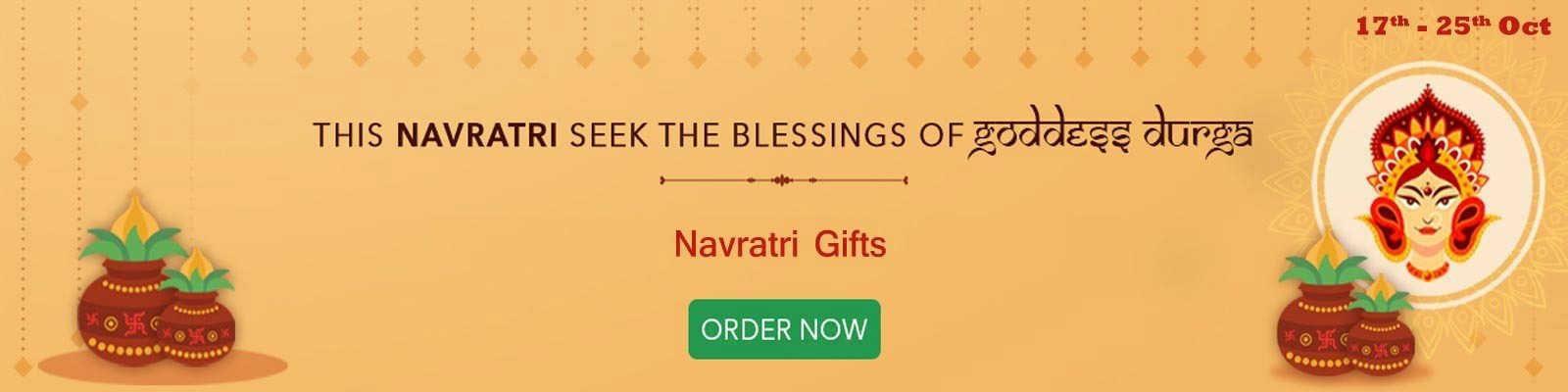 Navratri Gifts