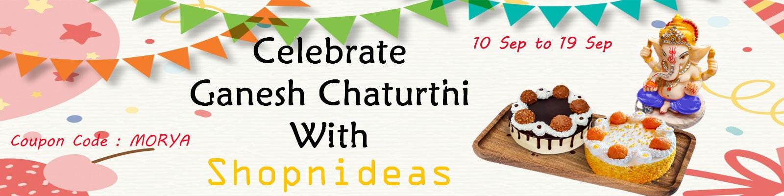 Send Ganesh Chaturthi Gift