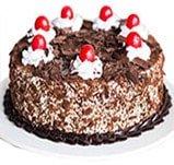 Black Forest Round cake