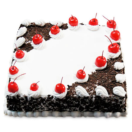 Cherry Blackforest Cake Shopnideas