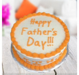 Fathers Day Butter Scotch Special Cake
