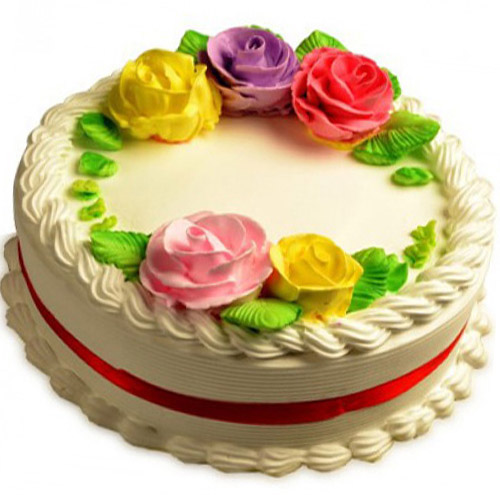 French Butterscotch Cake