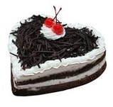 Special Black Forest Cake