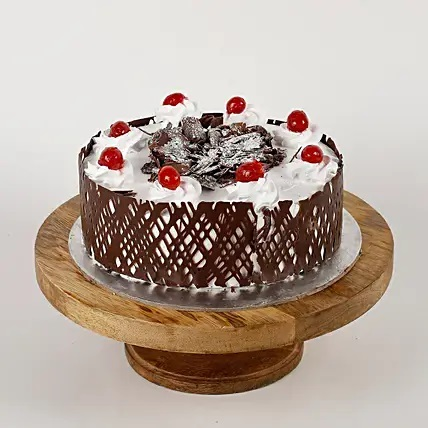 Special Black Forest Cake