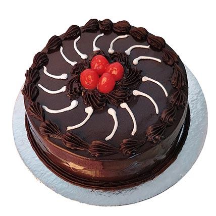 Truffle Cake