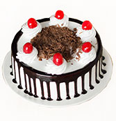 Black Forest Special Cake Online delivery in Nagpur - Shopnideas