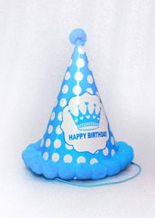 Birthday Cap Online delivery in Nagpur - Shopnideas
