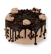 Choco Chips Cake Online delivery in Nagpur - Shopnideas