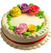 Creamy French Butterscotch Cake Online delivery in Nagpur - Shopnideas