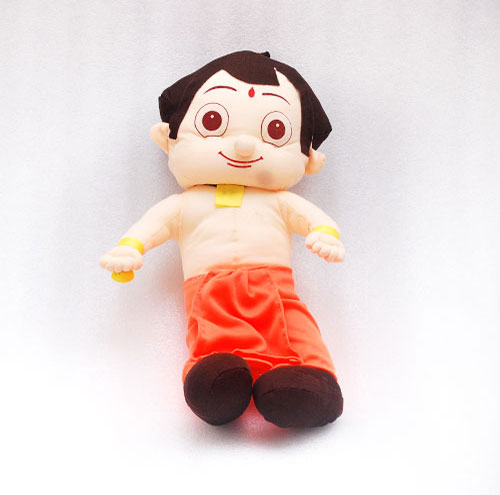 Soft Toy chhota bheem