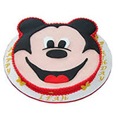 Disney Cake Online delivery in Wardha - Shopnideas