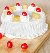 Pineapple Love Cake Online delivery in Nagpur - Shopnideas
