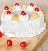Pineapple Love Cake