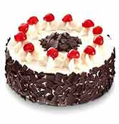 Special One Blackforest Cake Online delivery in Rajkot - Shopnideas