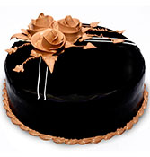 Special Someone Truffle Cake Online delivery in Nagpur - Shopnideas