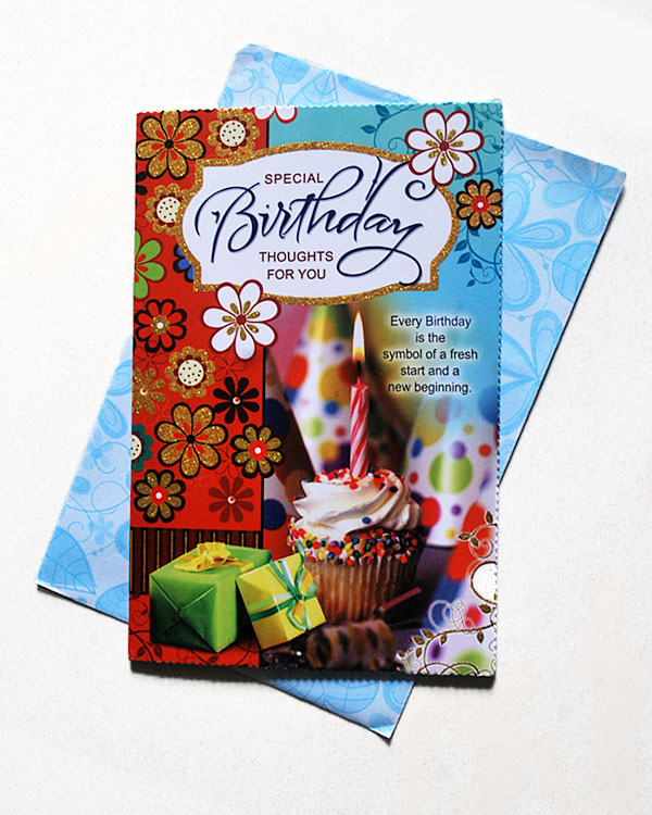Birthday Greetings  Online delivery in Nagpur - Shopnideas