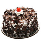 Black Forest Cake delivery in Nagpur