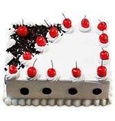 Blackforest Divine Cake Online delivery in Nagpur - Shopnideas