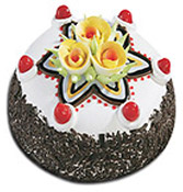Blackforest Cherry Cake Online delivery in Nagpur - Shopnideas