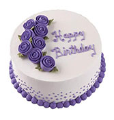 Blue Berry Cake Online delivery in Nagpur - Shopnideas