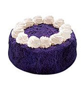 Blue Velvet Cake delivery in Nagpur