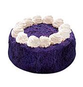 Blue Velvet Cake Online delivery in Nagpur - Shopnideas