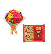 Gerbras N Sweets Online delivery in Nagpur - Shopnideas