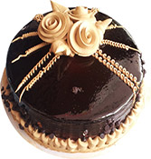 Choco Chip Cake Online delivery in Nagpur - Shopnideas