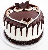 Special Choco Truffle Cake delivery in Nagpur