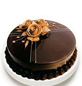 Choco Truffle Cake Online delivery in Wardha - Shopnideas