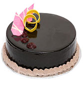 Choco Valvete Cake Online delivery in Nagpur - Shopnideas