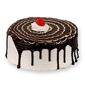 Pure Choco Vanilla Cake Online delivery in Nagpur - Shopnideas