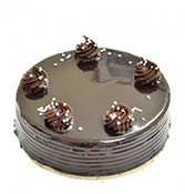 Extra Chocolate Cake Online delivery in Nagpur - Shopnideas