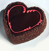 Fabulous Heart Cake Online delivery in Nagpur - Shopnideas