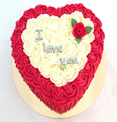 Fancy Anniversary Cake Online delivery in Wardha - Shopnideas