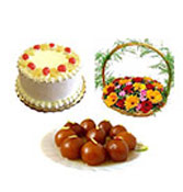 Basket Of Gift Online delivery in Nagpur - Shopnideas
