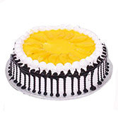 Mango Delights Cake Online delivery in Solapur - Shopnideas