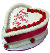 Mothers Day Special Cake Online delivery in Nagpur - Shopnideas