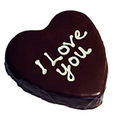 My Heart Chocolate Cake Online delivery in Nagpur - Shopnideas