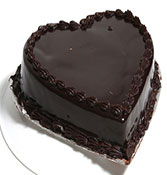 Pure Chocolate Cake Online delivery in Nagpur - Shopnideas