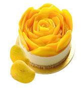 Mango Special Cake