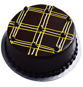 Rich Chocolate Truffle Cake Online delivery in Nagpur - Shopnideas