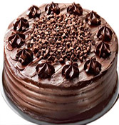 Special Chocolate Choco Chip Cake Online delivery in Nagpur - Shopnideas