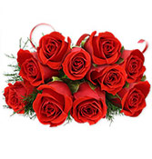 10 Special Flowers Bunch Online delivery in Wardha - Shopnideas
