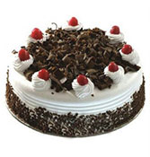 Swiss Black Forest Cake Online delivery in Nagpur - Shopnideas