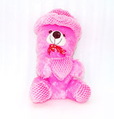 Gift Only Teddy Bear Online delivery in Nagpur - Shopnideas