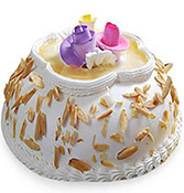 Dryfruits Cake delivery in Nagpur